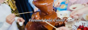 Caramel Colour for Protein Drinks