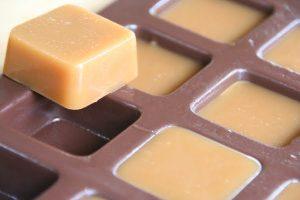 Caramel Colour for Chocolates